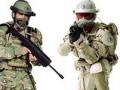 В США создают костюм сверхчеловека для солдат