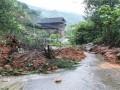 В Китае от паводков пострадали около двух миллионов человек