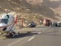 При ДТП в Израиле погибли шесть человек