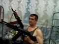 Задержанный на Донбассе россиянин требовал