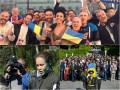 Итоги 9 мая: Открытие Евровидения, Королевская в зеленке и День победы