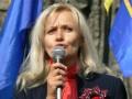 Во Львове уволили водителя маршрутки, который отказался выключить русскую музыку по требованию Фарион