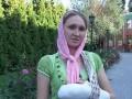 Прихожане церкви на Тернопольщине написали видеообращение к Порошенко