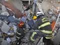 Взрыв в высотке нефтяного гиганта в Мехико: количество жертв увеличивается