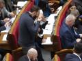 Депутатов попросили не удовлетворять физиологические потребности в сессионном зале