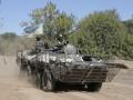 Силы АТО за минувшие сутки уничтожили около 20 сепаратистов и один