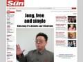 Британский двойник Ким Чен Ира пожаловался на одиночество