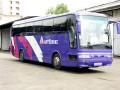 Автолюкс передумал запускать автобусы в Крым