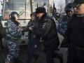 В Москве задержали четырех человек за украинский гимн в авто - СМИ