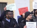 ВУЗ в Кропивницком пытается отчислить 850 студентов-иностранцев