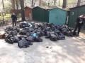 В Киеве задержали банду наркоторговцев, в которую входили полицейские