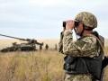 Сутки в зоне ООС: восемь обстрелов, без потерь