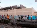 В Сомали произошел взрыв во время футбольного матча, есть жертвы