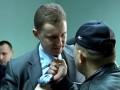 В Ровно представитель Правого сектора ударил прокурора