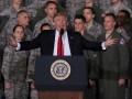 Трамп придумал прозвище Ким Чен Ыну