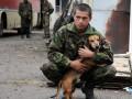В Украине создали реестр суицидов среди воинов АТО - Богомолец