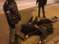 В Одессе задержали банду рэкетиров