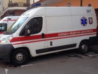 В Киеве еще одна школьница выпала из окна