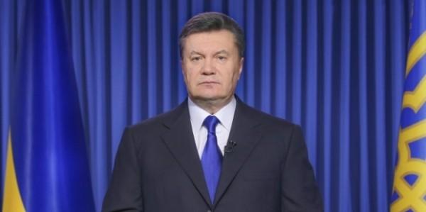 Януковича задержали в Крыму - депутат