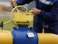 Газпром заставляет Украину качать газ в Европу бесплатно