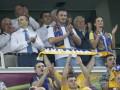 Суд снял арест с денег банка Януковича