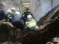 В Киеве рухнувшая крыша придавила подростка