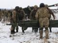 За сутки боевики в ООС стреляли пять раз и ранили двух бойцов