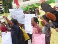 Папуасы требуют независимости, их разогнали