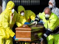 За границей от коронавируса умер еще один украинец – МИД