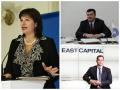 Порошенко дал украинское гражданство трем кандидатам в министры