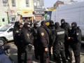 В Одессе правоохранители устроили