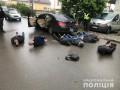 Перестрелка в Броварах: полиция завела три уголовных дела