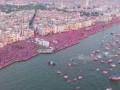 В Турции на митинг вышли два миллиона человек