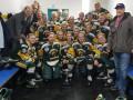 В Канаде разбился автобус с хоккейной командой, 14 жертв