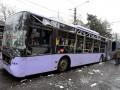 В 2015-ом 8 человек в троллейбусе погибли из-за разборки боевиков - беглый ДНРовец