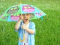 В Киеве ожидается сильный ливень, возможны подтопления