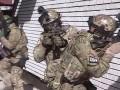 В Киеве во время задержания диверсантов из РФ погиб боец