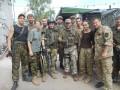 Дмитрий Ярош рассказал, чем занимается после ухода из Правого сектора