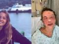Девушка ослепла из-за домашней косметики