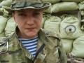 Украинскую летчицу обвиняют в причастности к убийству журналистов