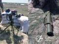 В Украине испытали новейший ракетный комплекс Корсар