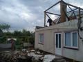 Непогода на Буковине: ураган обесточил населенные пункты