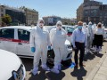 В Харькове назвали причину вспышки коронавируса в регионе
