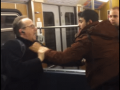 В метро Мюнхена женщину защитили от приставаний мигрантов