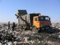 Сторонники ДНР заблокировали вывоз мусора в Донецке