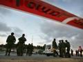 ХАМАС возложил ответственность за взрыв в Тель-Авиве на Израиль