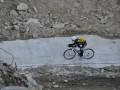 Киевский велотрек: активисты представили проект реконструкции
