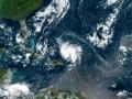 Ураган Дориан усилился до четвертой степени