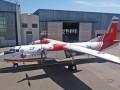 В Украине выпустили первый реанимационный самолет