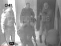В ночном клубе Львова шесть милиционеров избили двоих посетителей